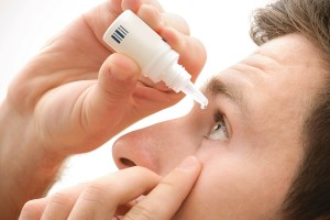 Treating Chronic Dry Eye