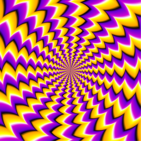 What Optical Illusions Reveal About Eyesight