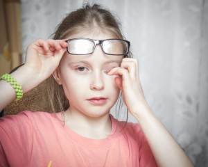 Childhood Eye Diseases and Conditions
