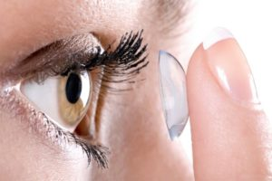Tips for Proper Contact Lens Care