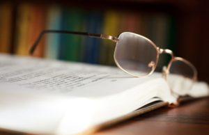 A Basic Glossary of Eye Health