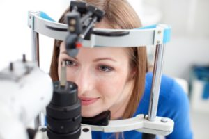 What Makes a Comprehensive Eye Exam Different