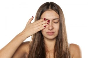 What to Do about a Twitching Eyelid