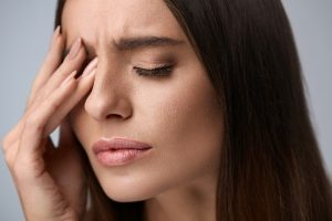 What You Should Know about Involuntary Eyelid Spasms