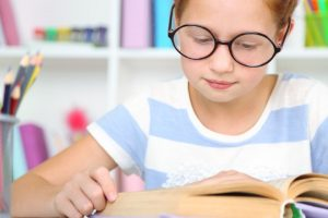 Back to School Eye Exams for Health and Academic Performance