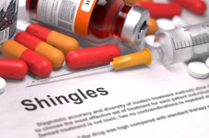 Can Shingles Cause Blindness