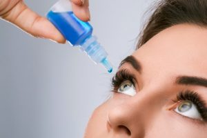 3 Things You Need to Know About Chronic Dry Eye